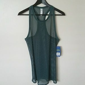 Speed-Dri athletic tank, size L, NWT!